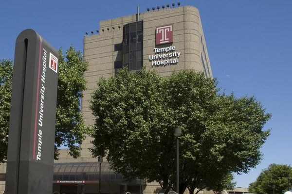 Larry Kaiser steps down as CEO of Temple University Health