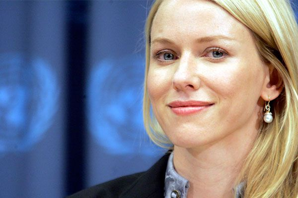 """Naomi Watts endured physically harrowing work for """"The Impossible."""""""