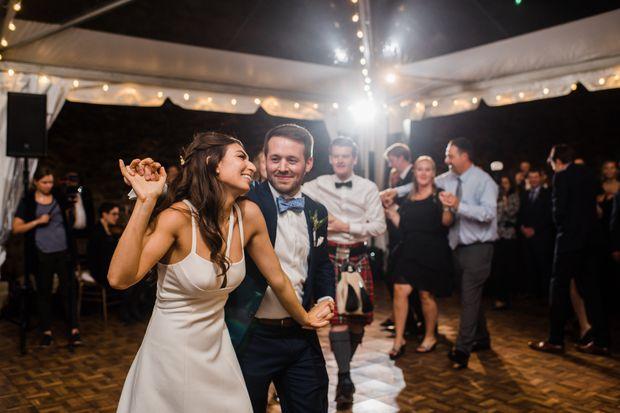 Philadelphia weddings: Melissa Butler and Ryan Joyce