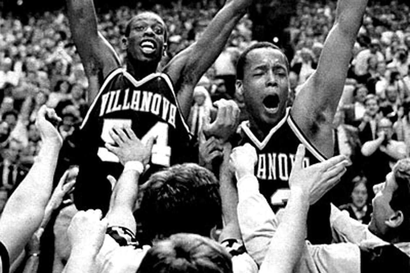 The 1985 Wildcats: Where are the champs now?