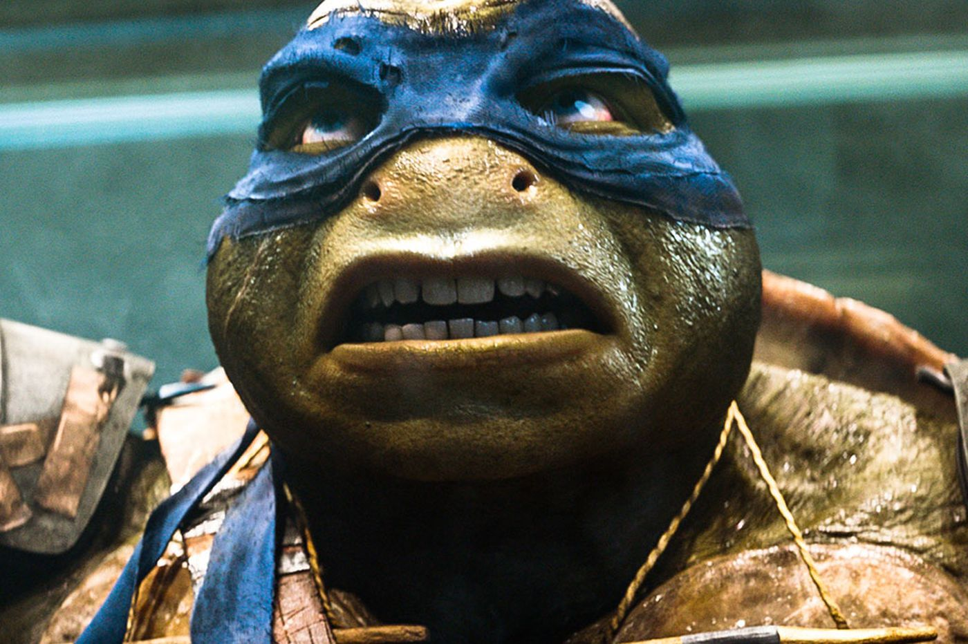 'Teenage Mutant Ninja Turtles': Return of reptiles, cliches