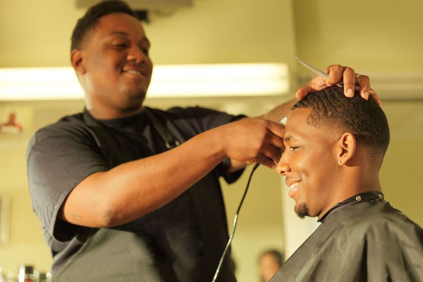 Barber shop advice vs. high-cost drug: 2 heart studies and your health-care dollars
