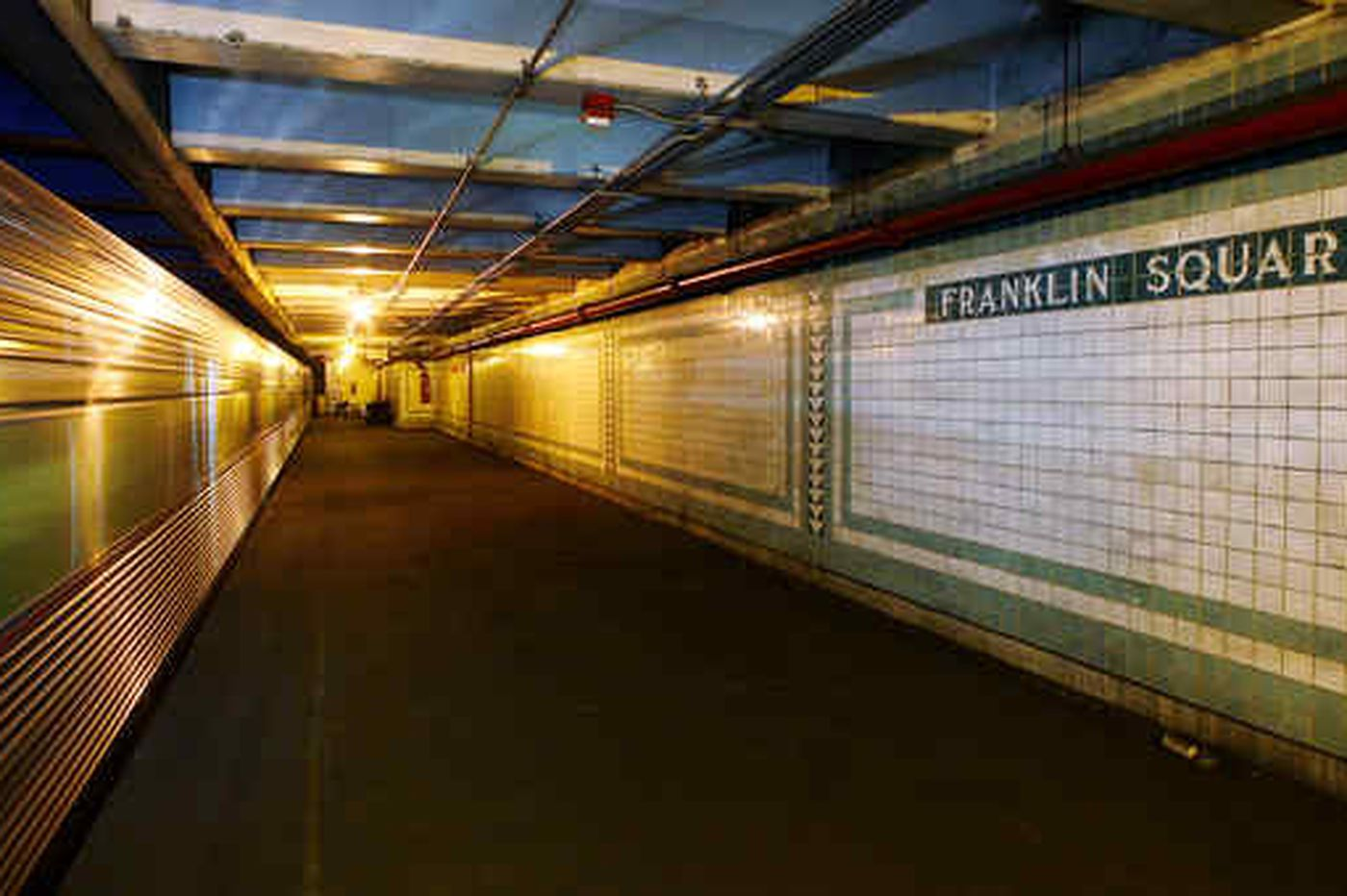 Commuters vs. the community: Should a PATCO station reopen at Franklin Square? | Pro/Con
