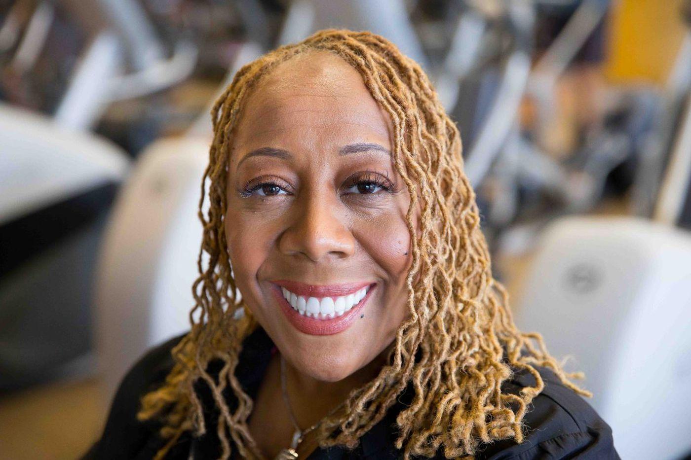 Patty Jackson, WDAS DJ