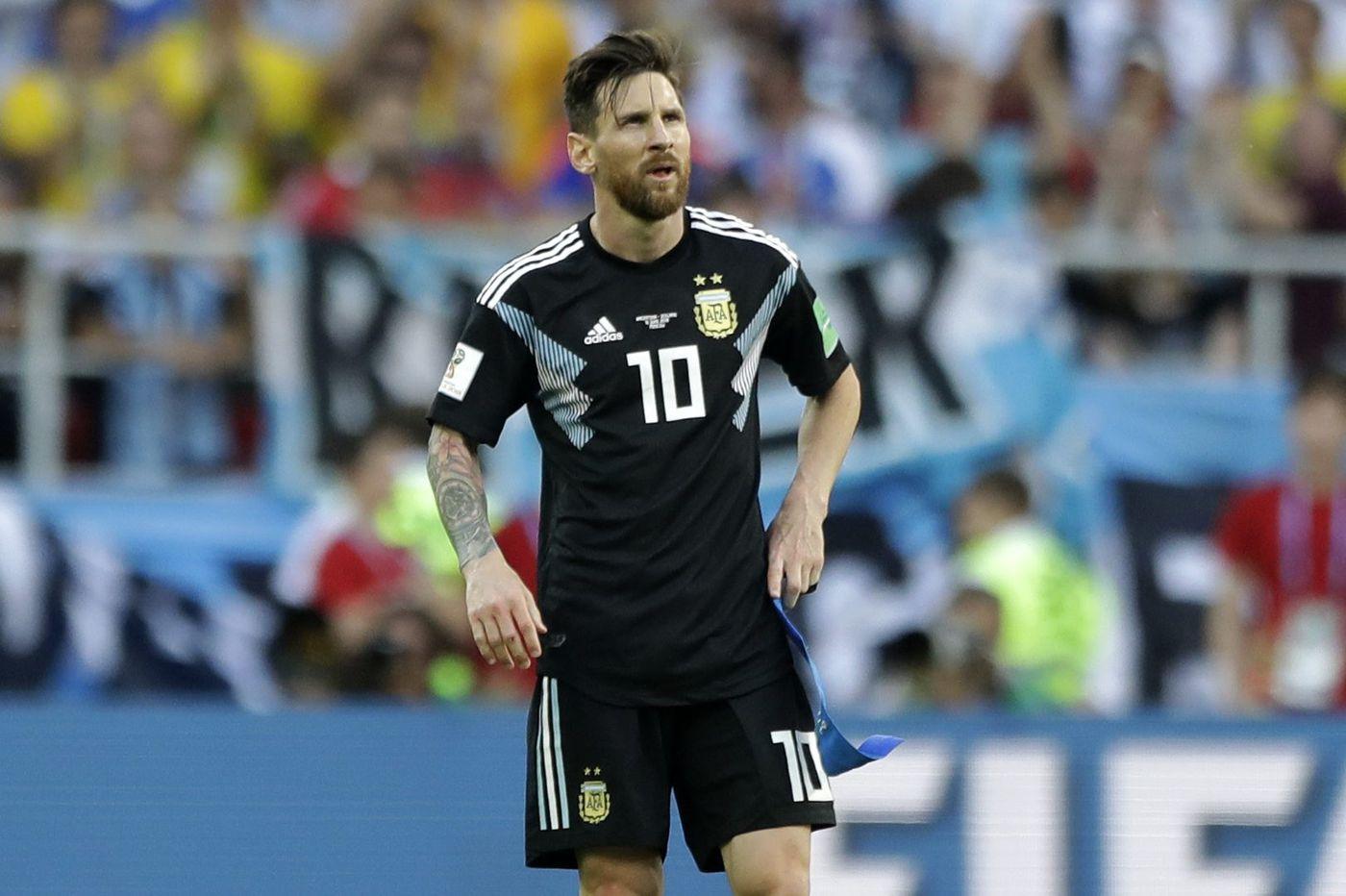 World Cup game times: Messi, Modric square off in Argentina-Croatia, following Denmark-Australia, France-Peru