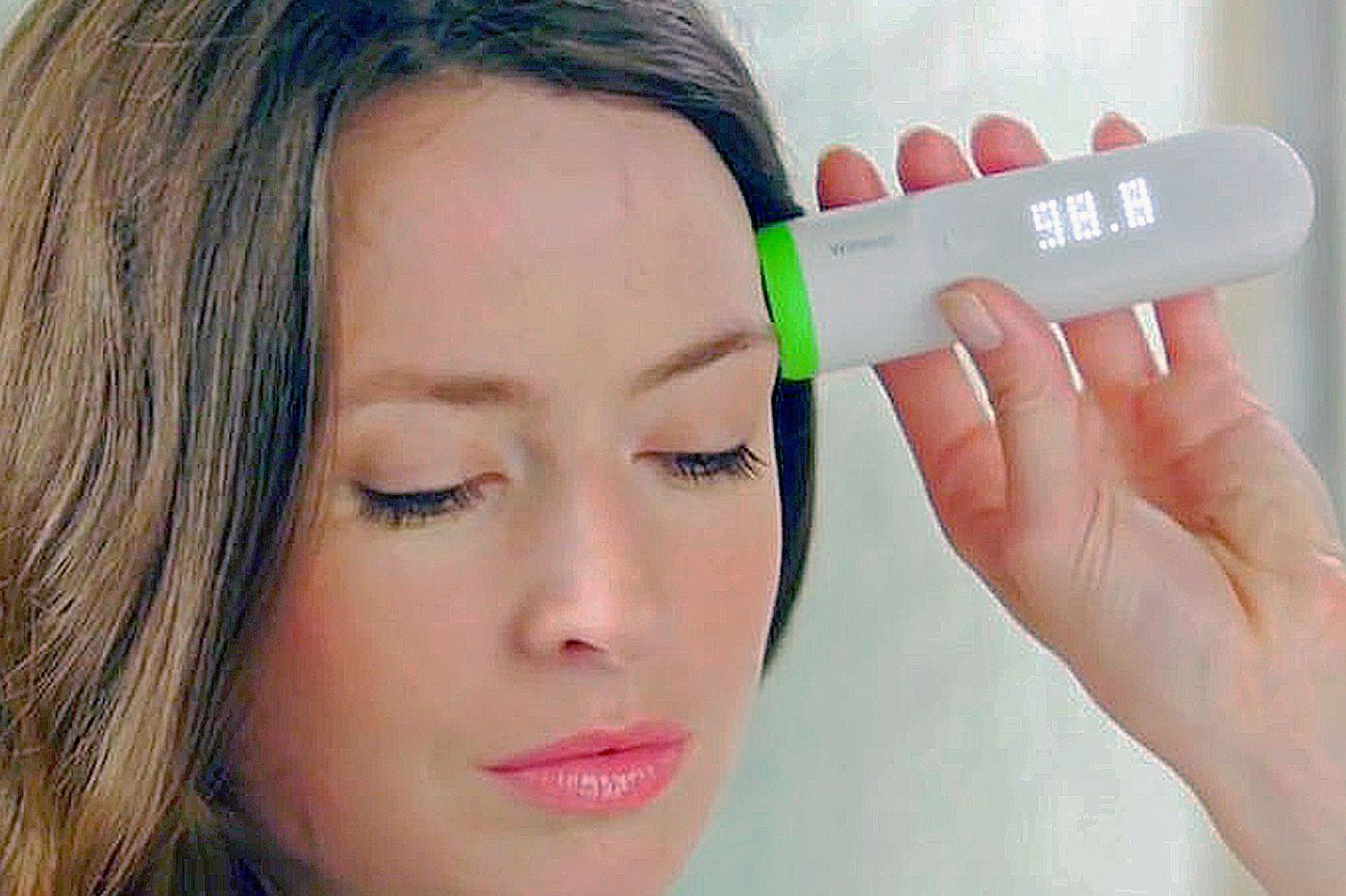 Travel Gear: Withings Thermo Smart Temporal Thermometer