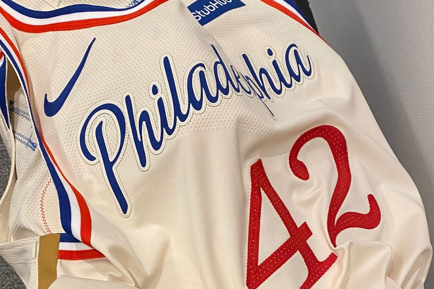 Sixers City Edition Uniform 2019 20 First Look