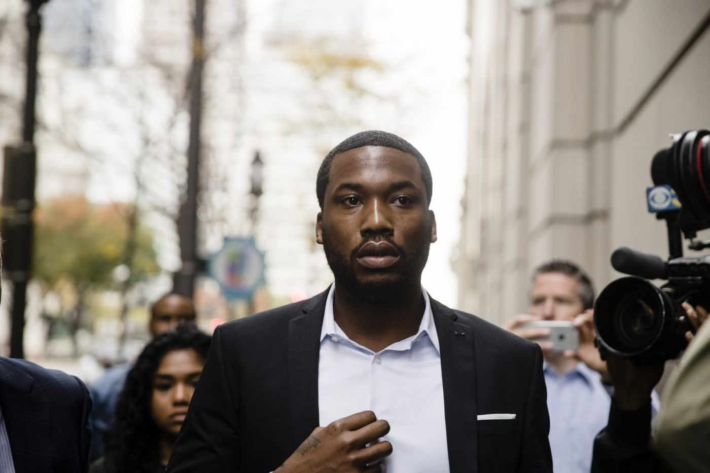 Meek Mill's billionaire defender: 'I've lost faith in the justice system'