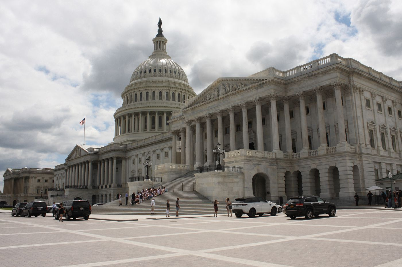 Everything you need to know about possible government shutdown this month