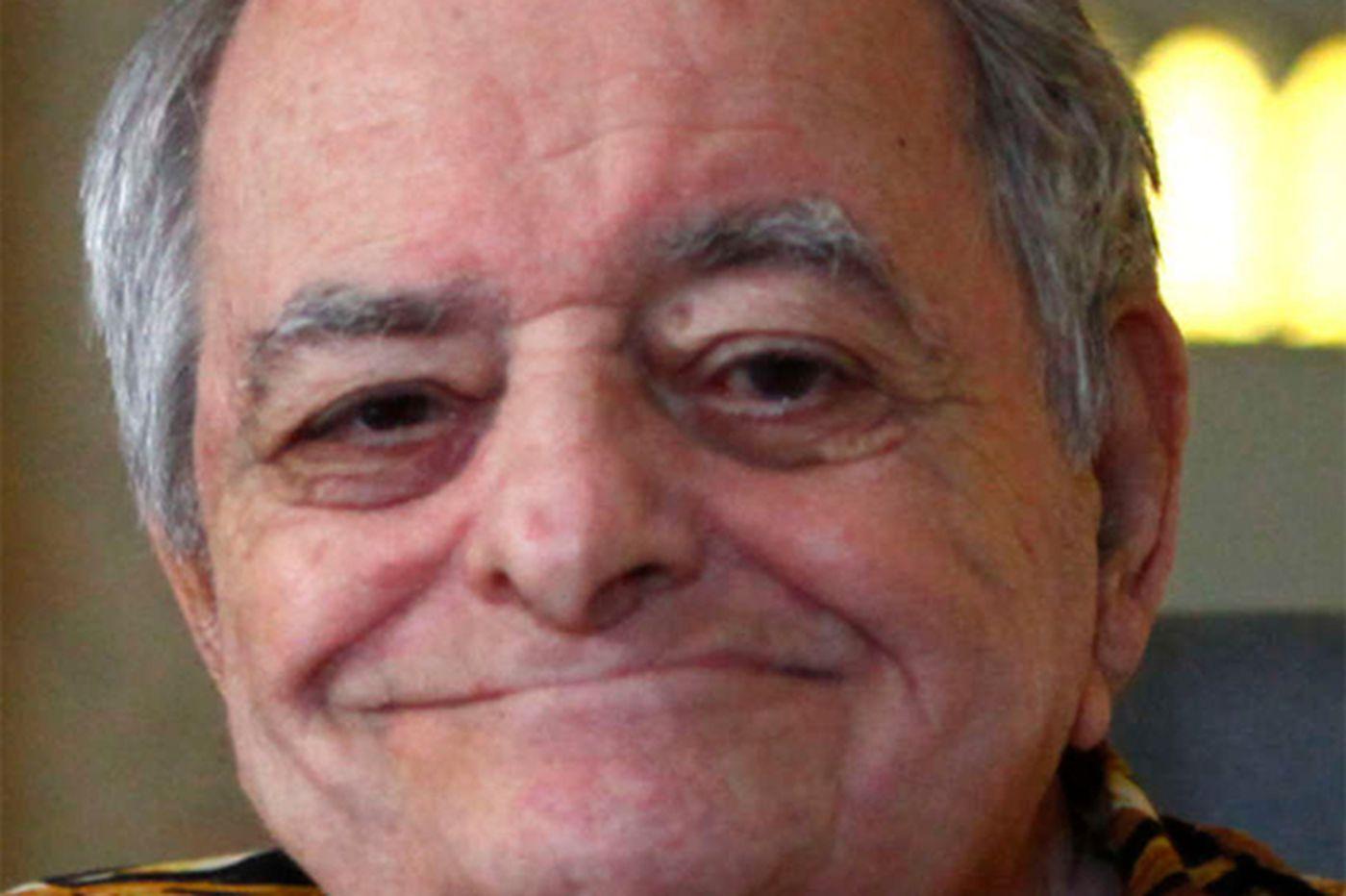 Isadore Galing, 96, writer