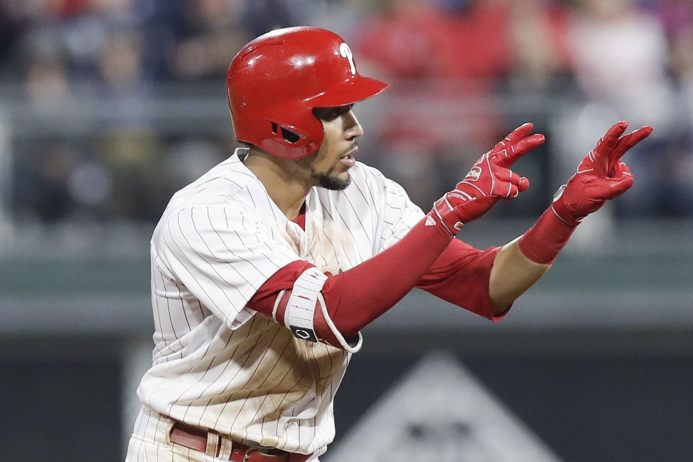 Phillies return home seeking more offense from shortstop, third base | Extra Innings