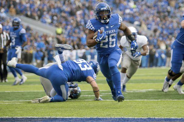 Penn State defense must step up against Kentucky's run-oriented offense