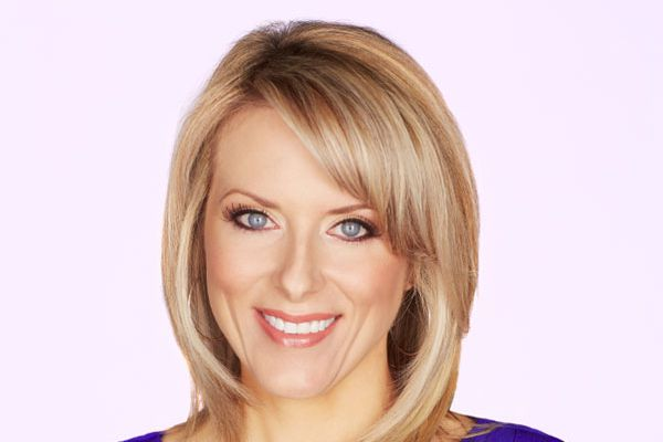 After miscarriages, Fox 29's Kerry Barrett welcomes son