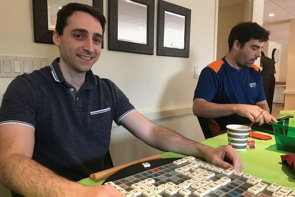 Why are slurs allowed in some online Scrabble games? | The Angry Grammarian