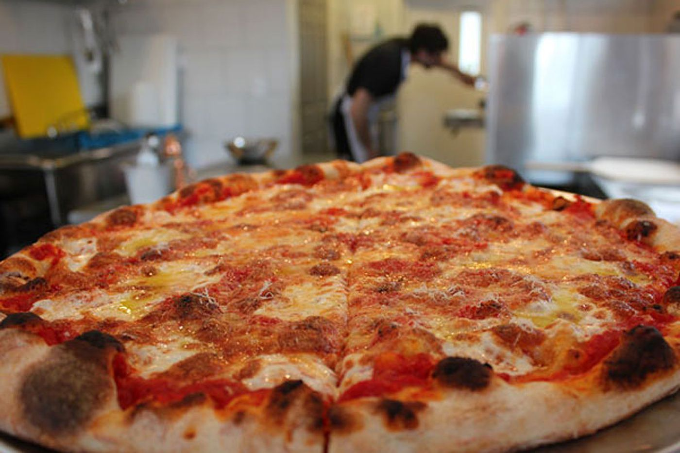Pizzeria Beddia's last call (for now) is Saturday