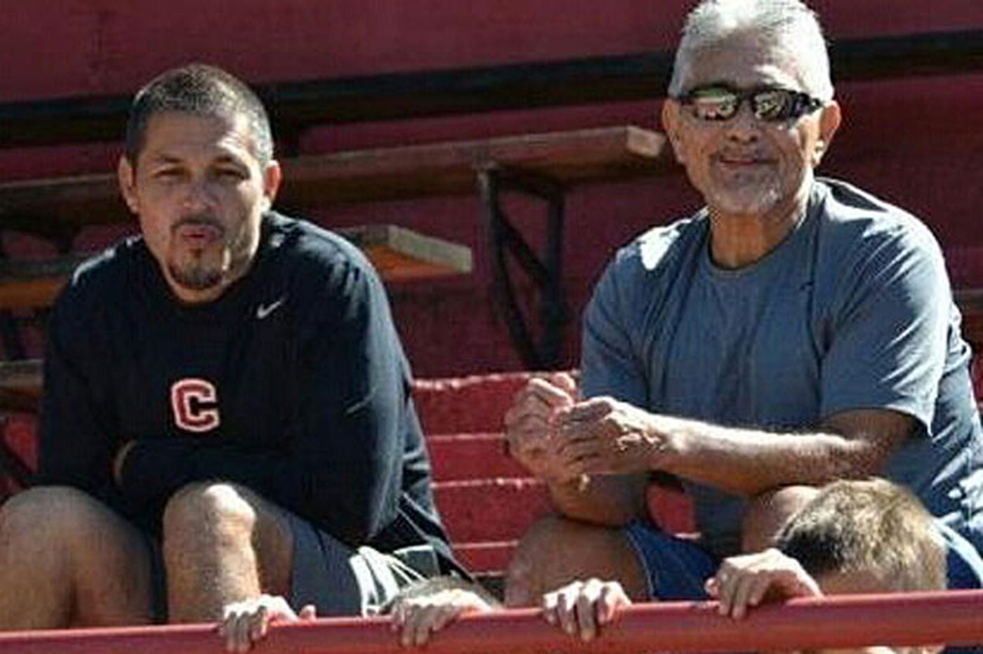 Coatesville coach donates liver to his father