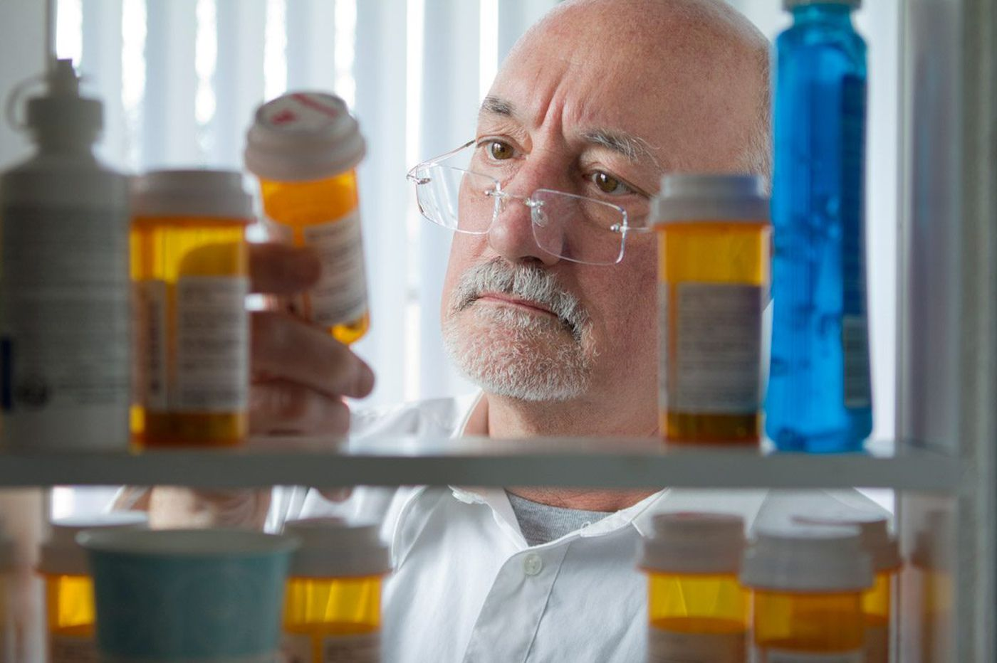 Cleaning out your medicine cabinet: How to safely dispose of medications
