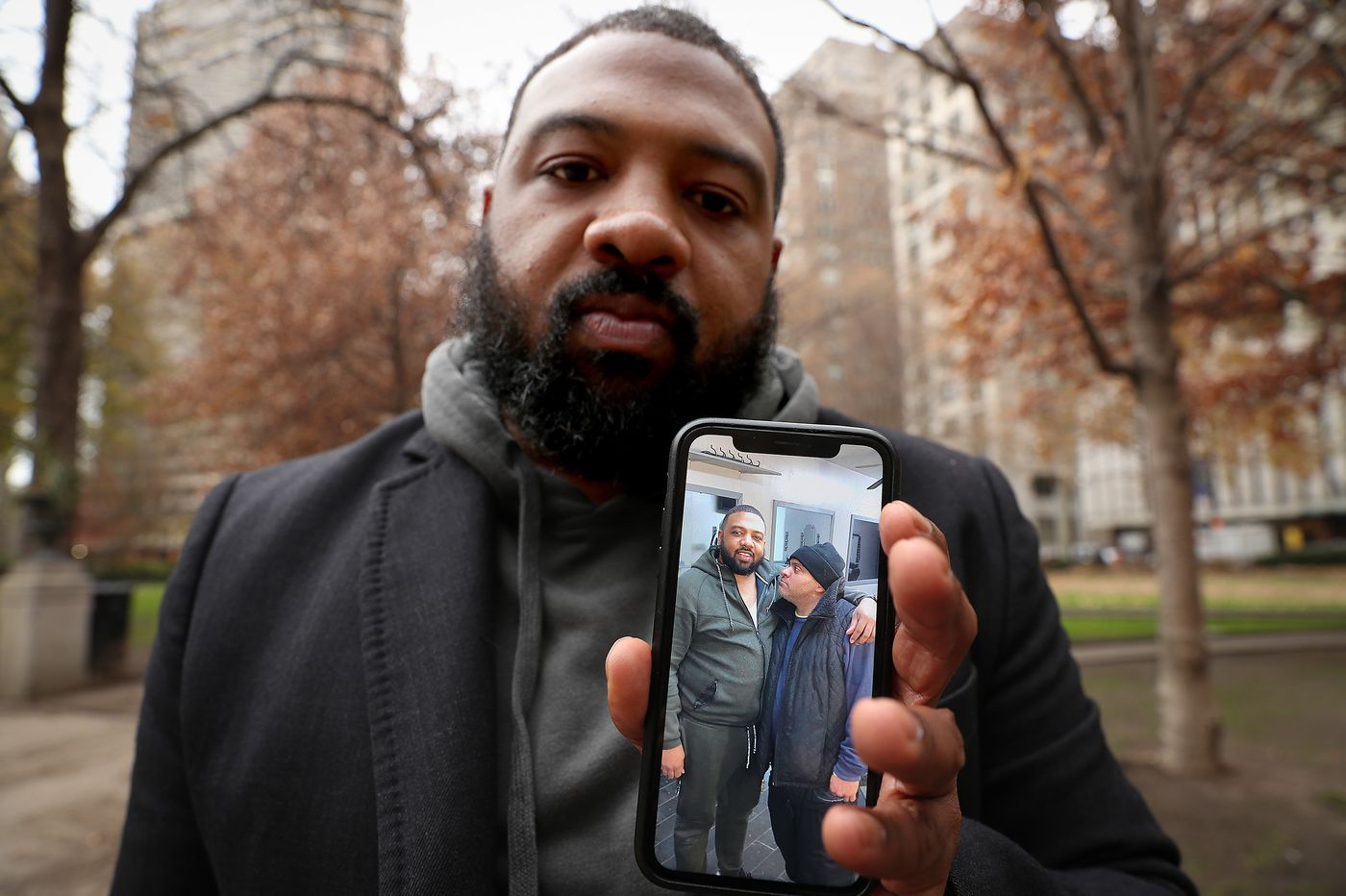 Victim of fatal Rittenhouse Square stabbing had been a star football player and homecoming king