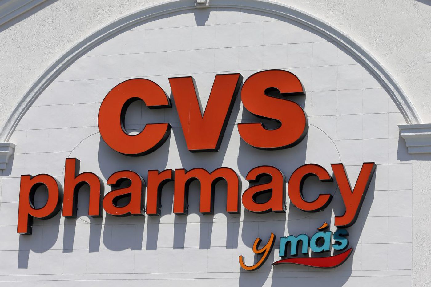 CVS to limit amount and strength of opioid painkillers for first-time users