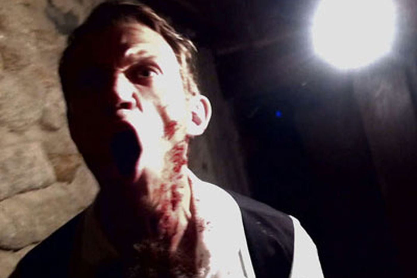 'V/H/S': Horror anthology with lots of gore