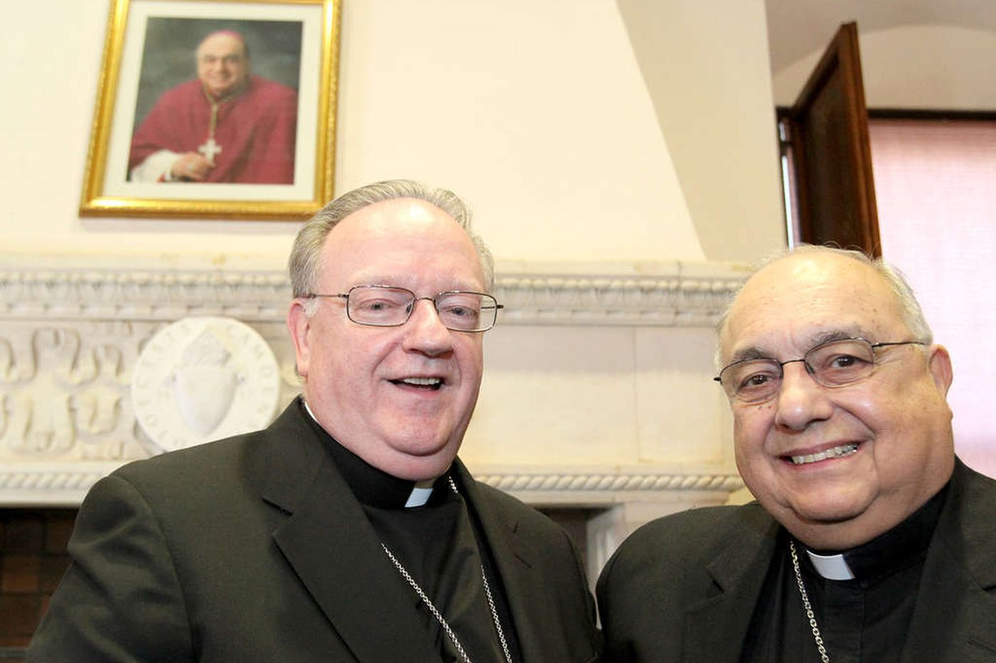 Camden Diocese gets new bishop