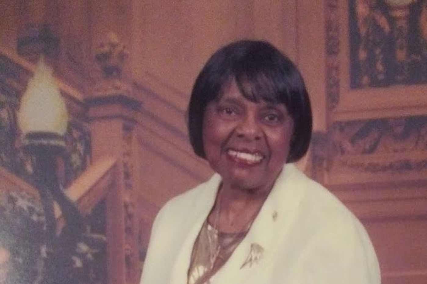 Frances J. Blakney, 87, Philly social-services worker and busy church and civic volunteer