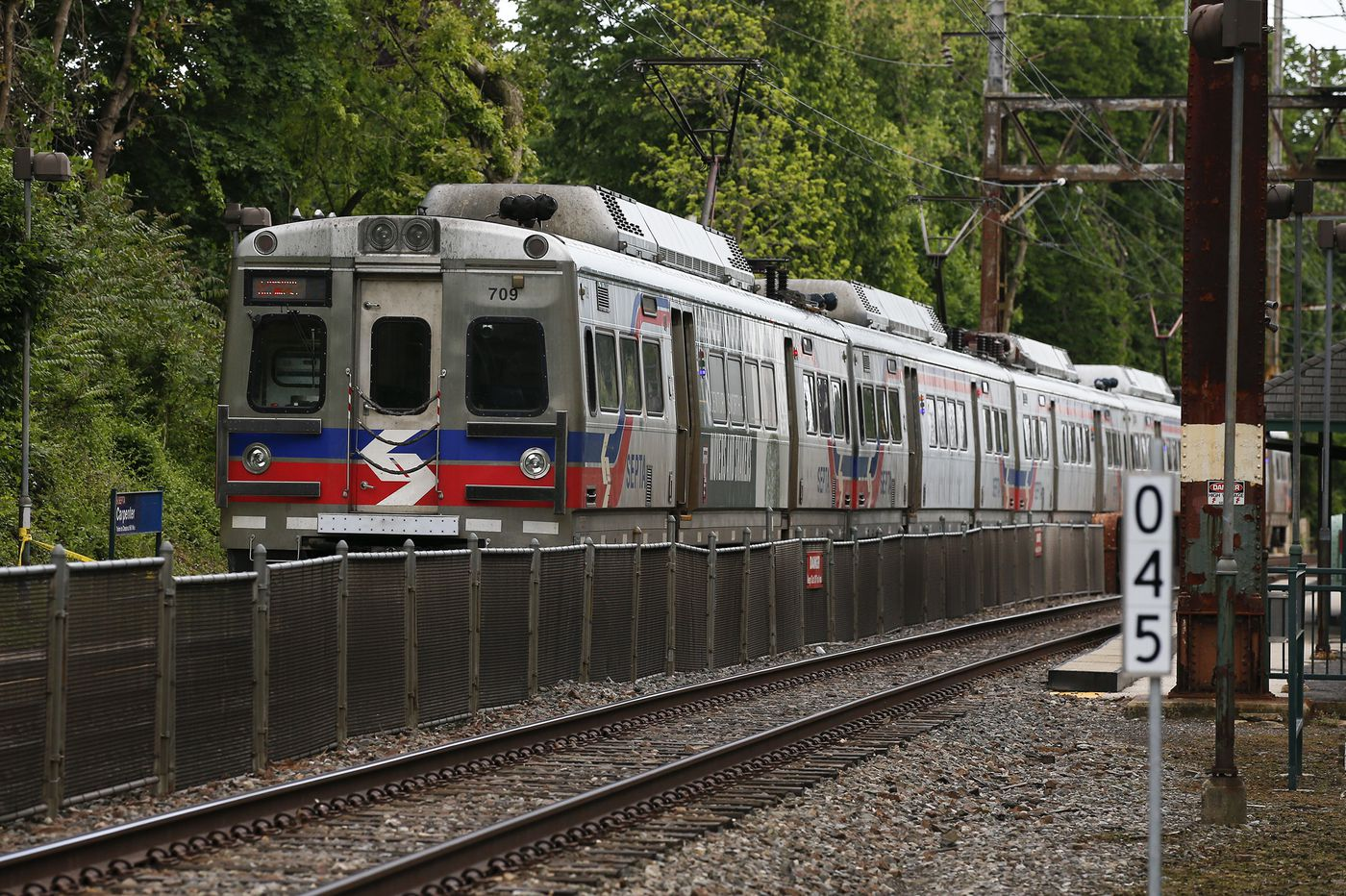 $6K reward offered in SEPTA conductor's shooting