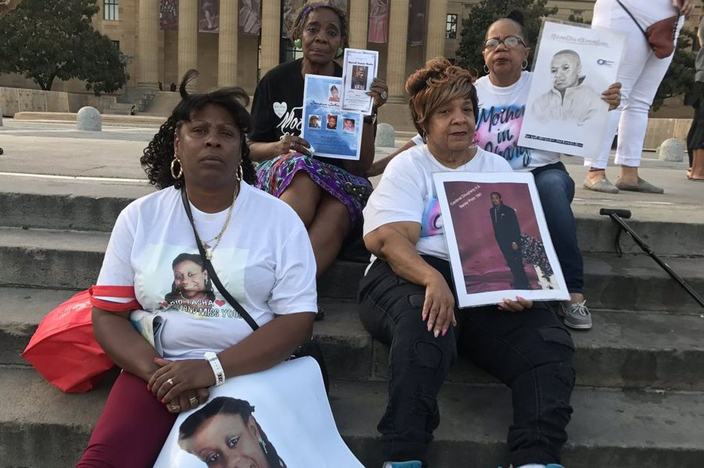 What will it take for Philly to remember its murder victims? | Helen Ubiñas