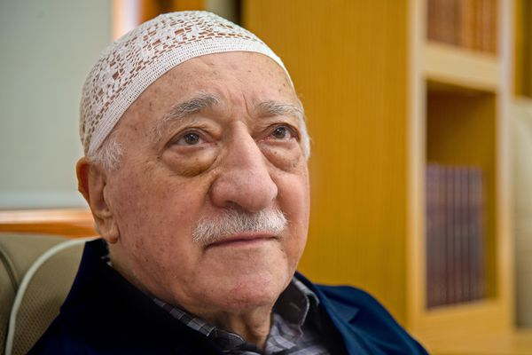 Who is Fethullah Gülen, the Turkish cleric in the Poconos who Rudy Giuliani pushed to extradite?