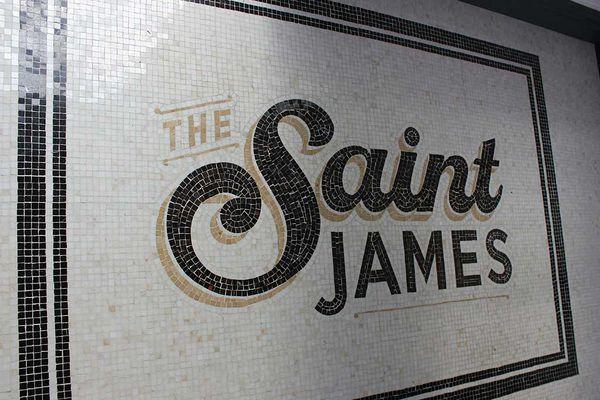 Saint James in Ardmore