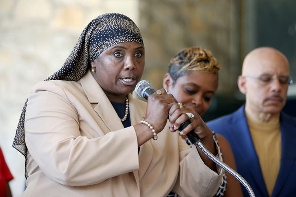Pa. Rep. Movita Johnson-Harrell, charged with stealing more than $500,000 from her own charity, will resign