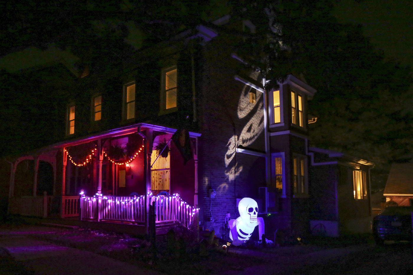 Phoenixville Halloween Parties 2020 For Halloween 2020, trick or treating in Pa. and N.J. is up to parents