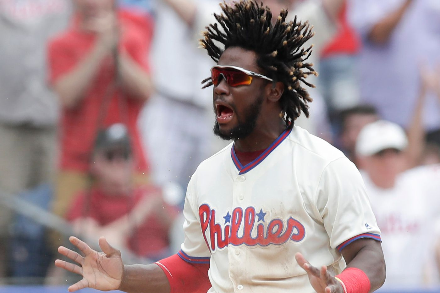 How a future Hall of Famer might've helped remake Phillies enigma Odubel Herrera