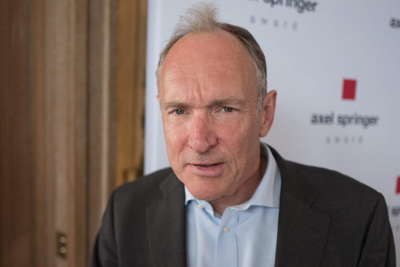 The World Wide Web at 29: Tim Berners-Lee talks weaponization and big tech