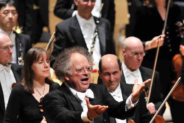 Two boxed sets , audio and video with 11 operas each, celebrate James Levine's 40-year tenure as music director of the Metropolitan Opera. The performances show great singers in peak form.