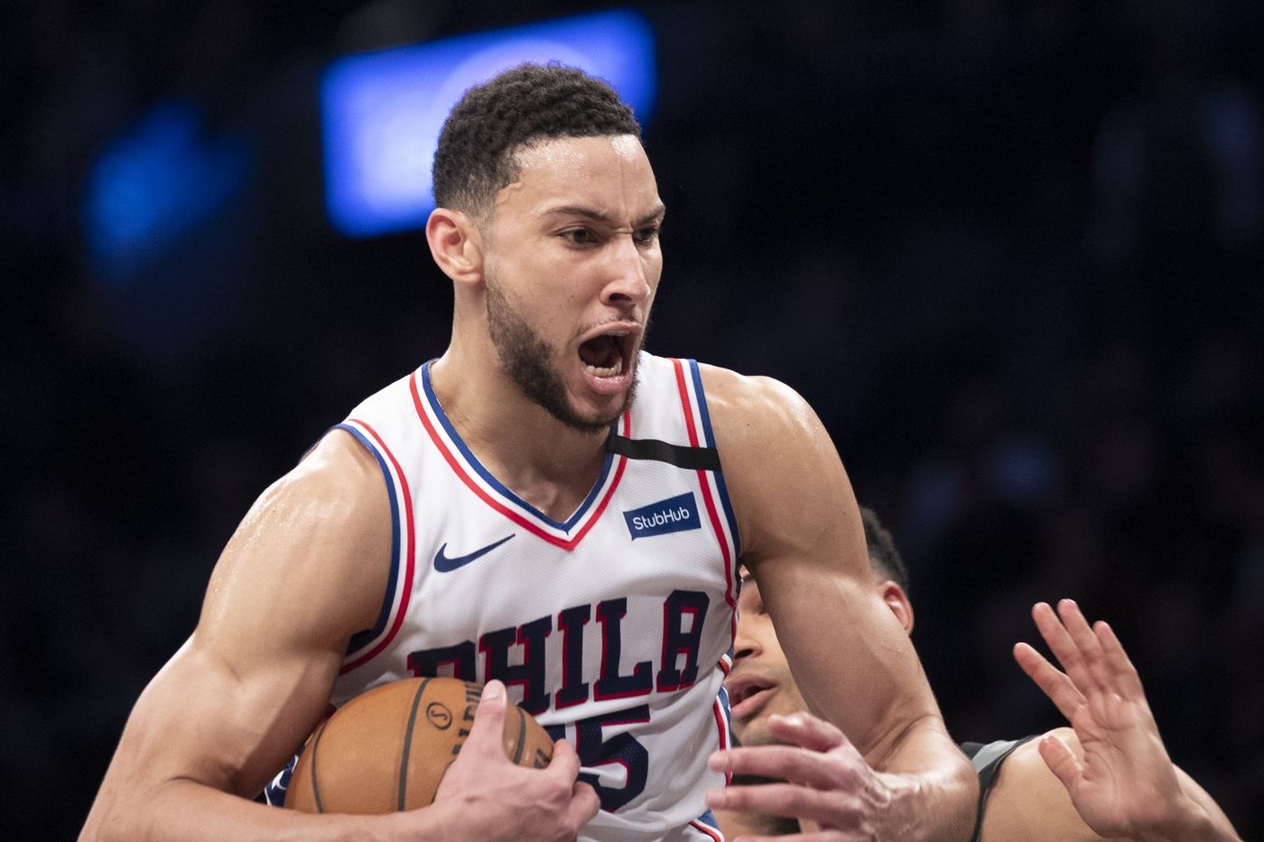 Sixers podcast: Dissecting Ben Simmons' performance, Norvel Pelle's situation