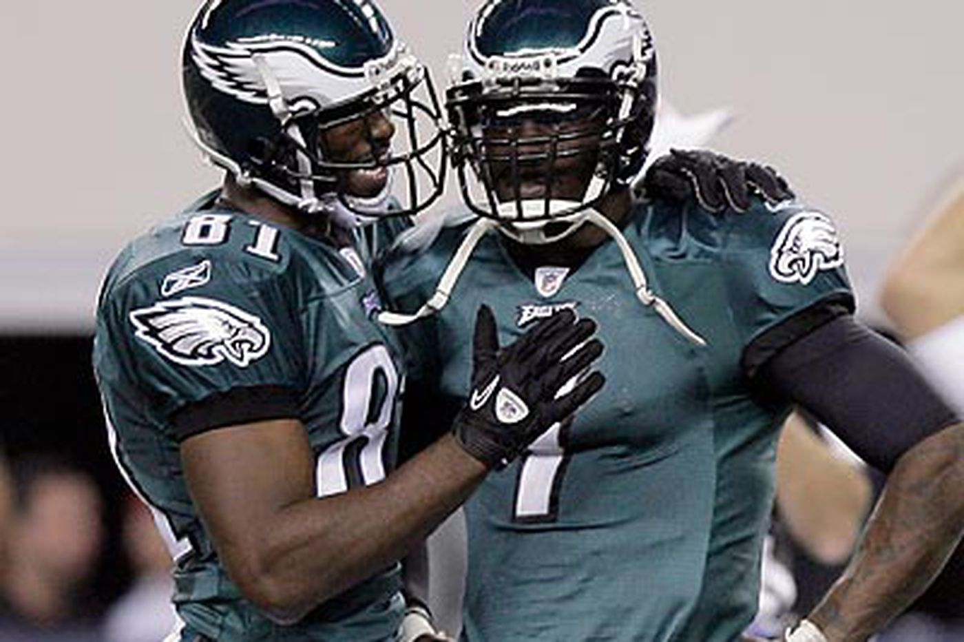 Bob Ford: Eagles took advantage of great opportunity