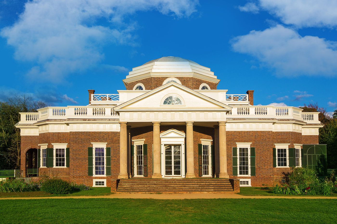 Jefferson's Monticello gives Sally Hemings her place in ...