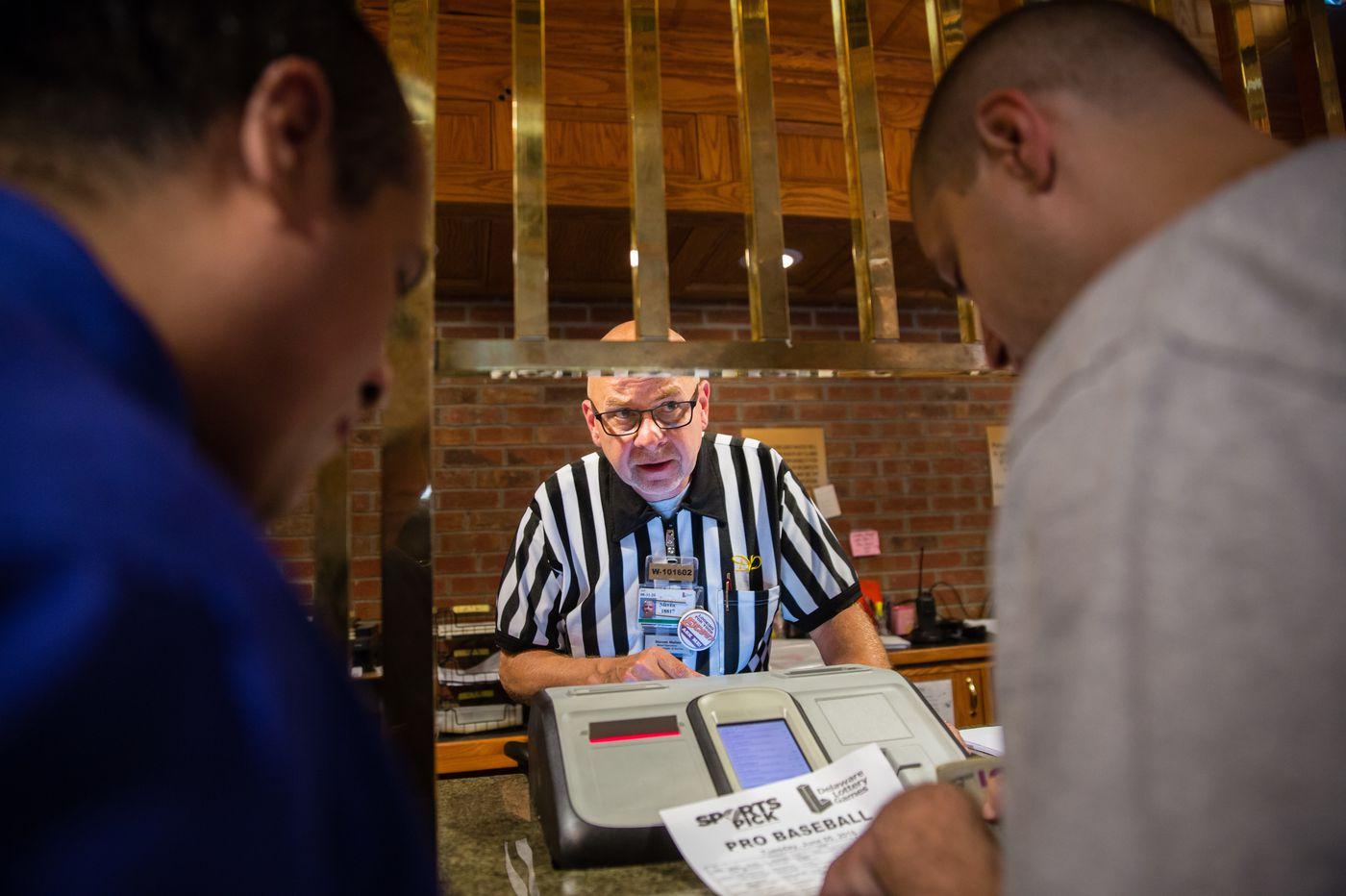N.J. to racetracks: Don't start sports betting until gov. signs bill