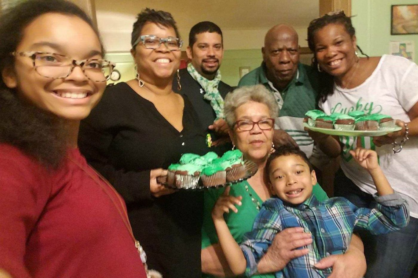 Why my black family celebrates St. Patrick's Day | Elizabeth Wellington