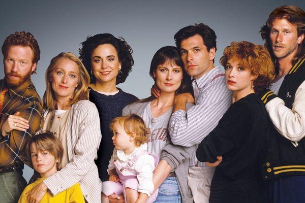 ABC is reviving Philadelphia-set 'thirtysomething'