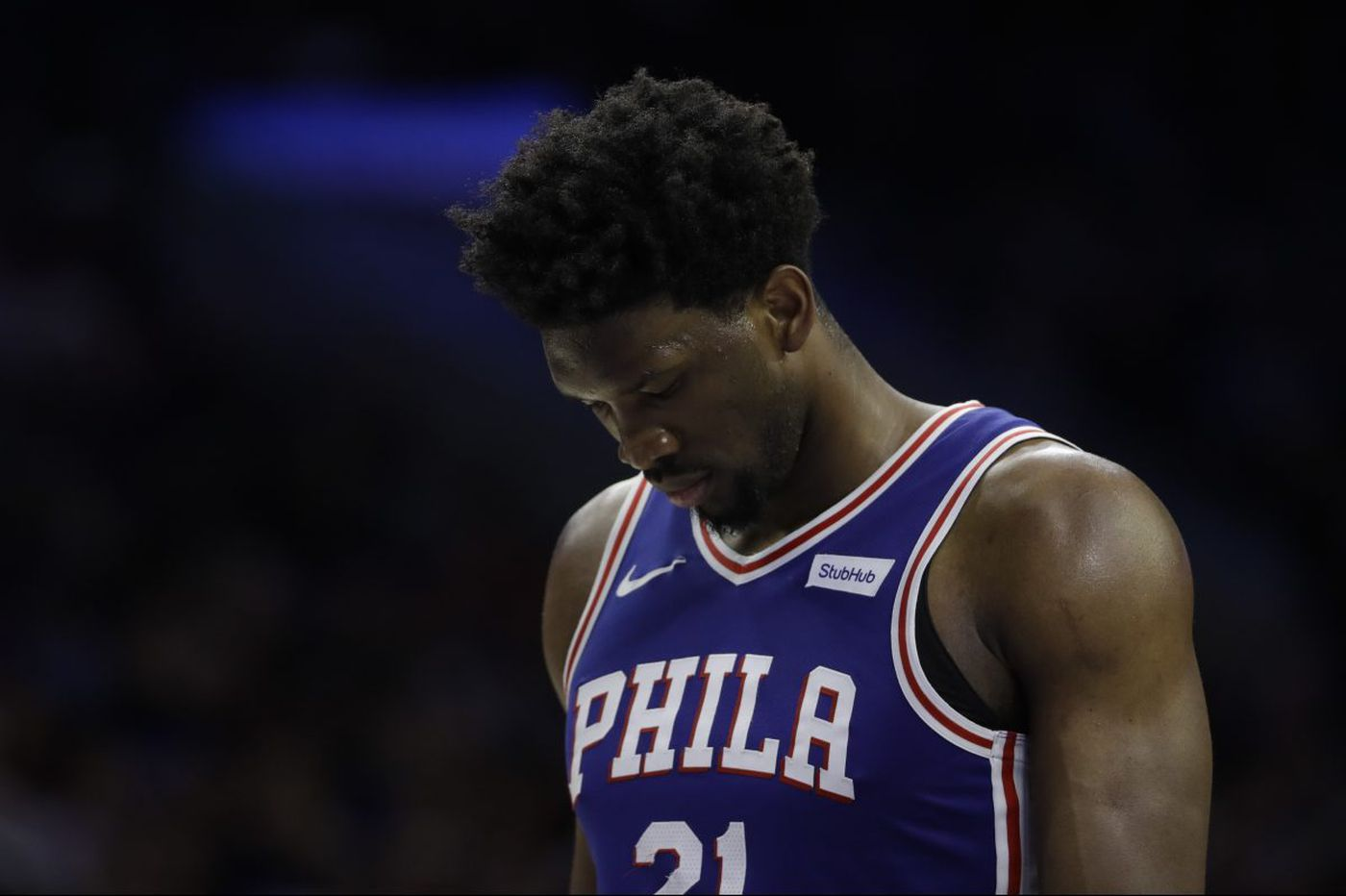 Sixers star needs surgery, S. Jersey church hires armed police, Nova Nation preps for Final Four | Morning Newsletter