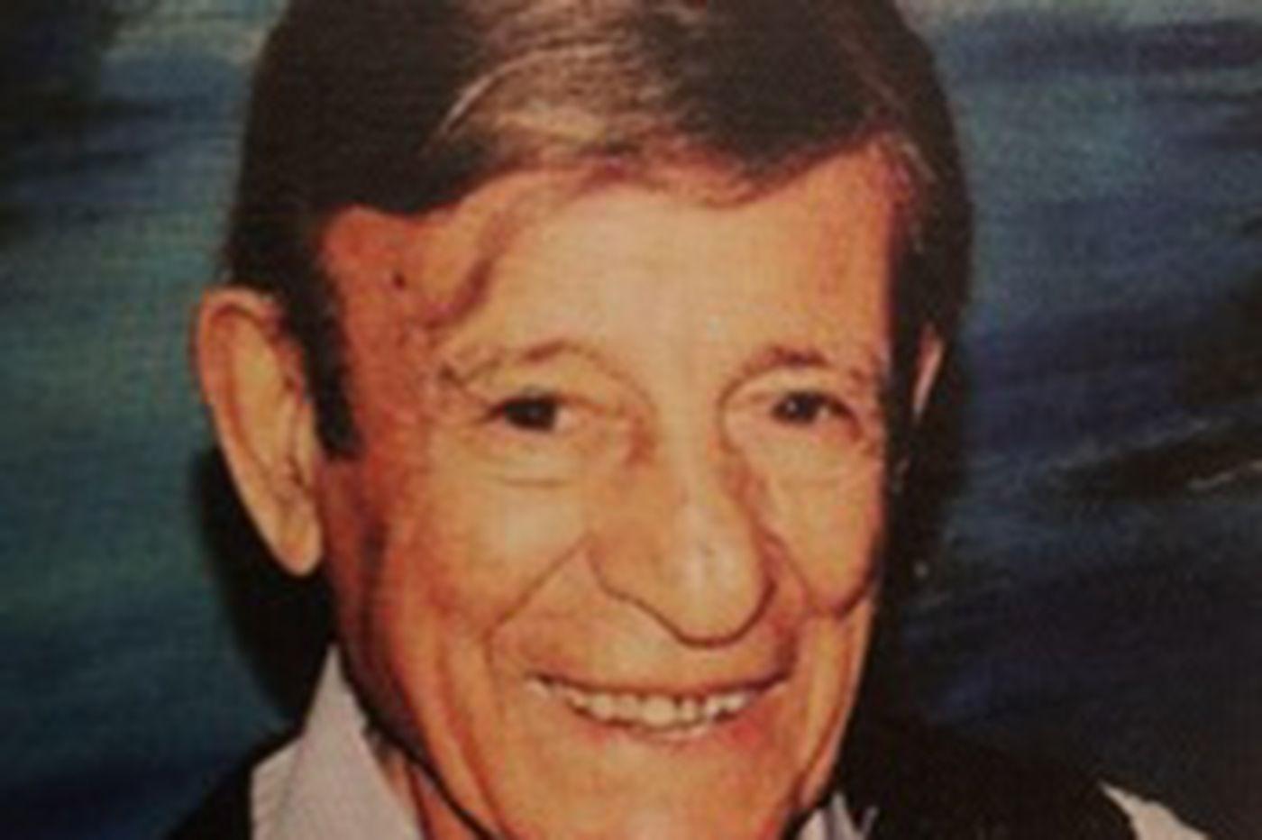 Joseph S. Mack, 90, pizza icon on the Wildwood boardwalk
