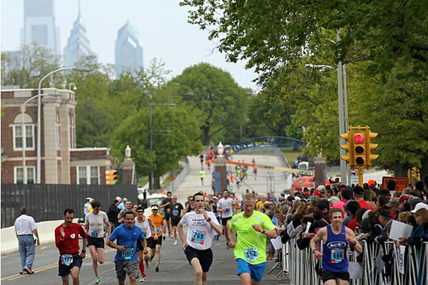 40,000 expected for Broad Street Run