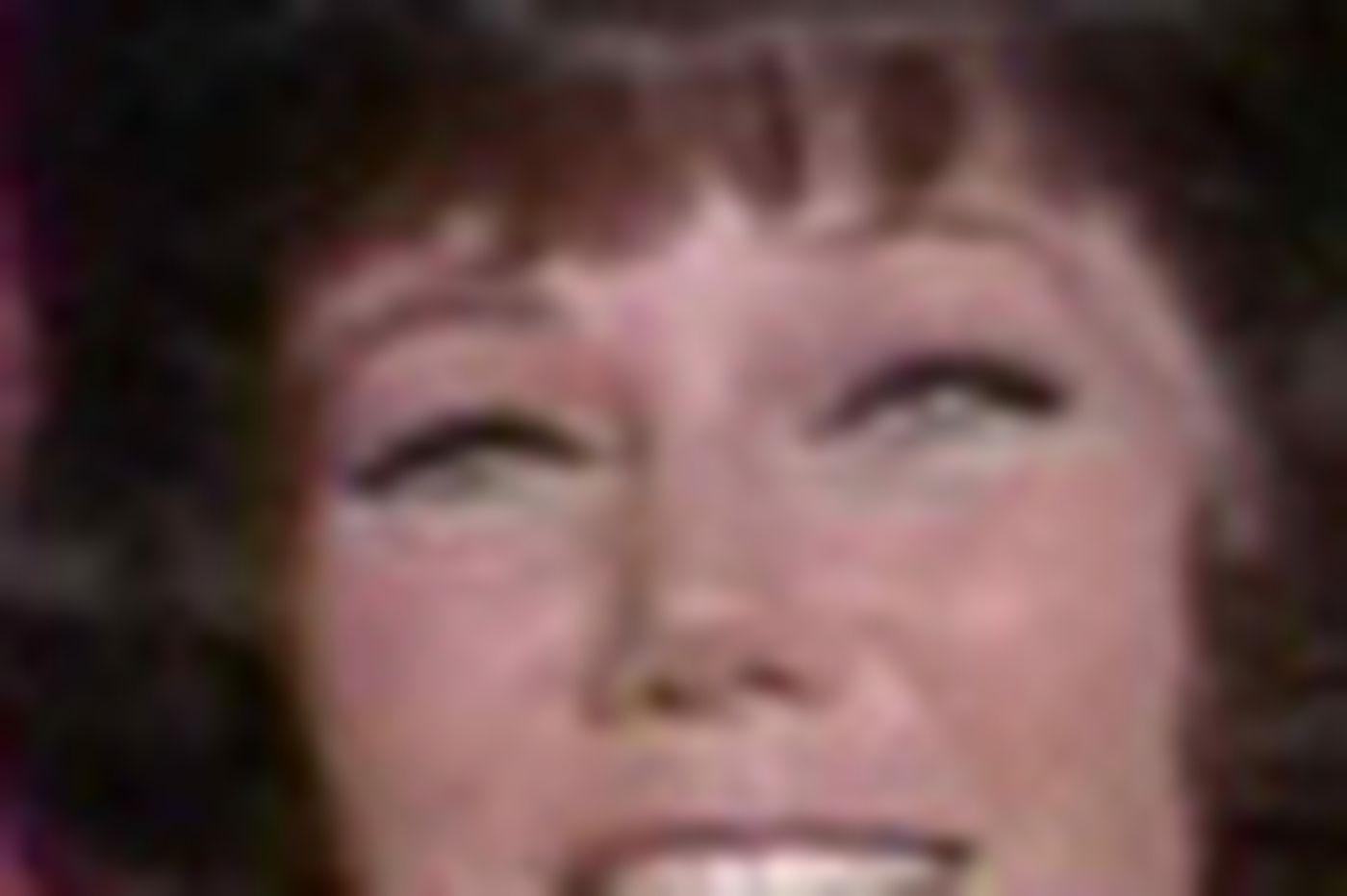 Natalie Nevins, 85, a Welk singer