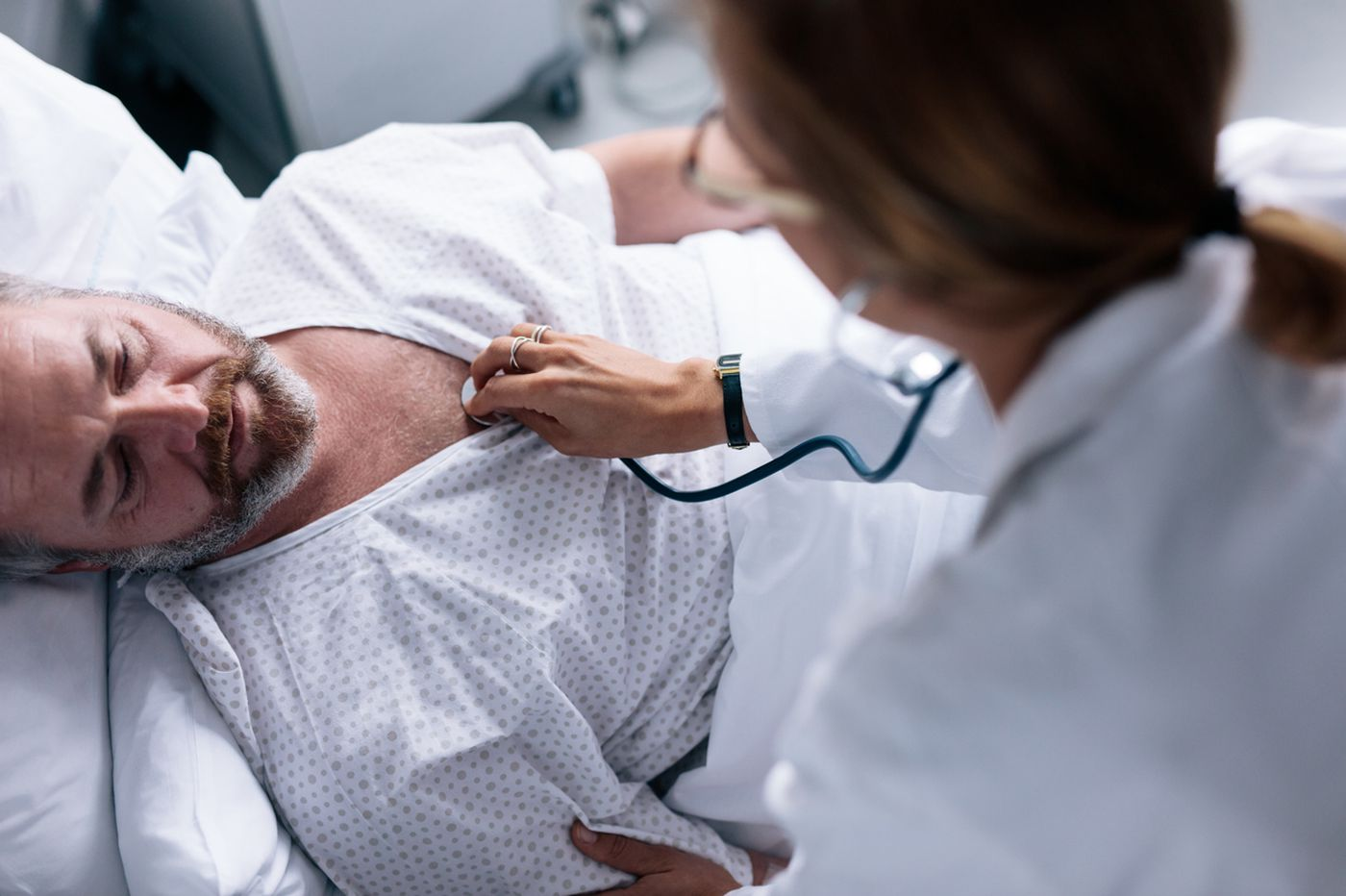 Medical Mystery: After he fainted, man's diagnosis unraveled a frightening family history