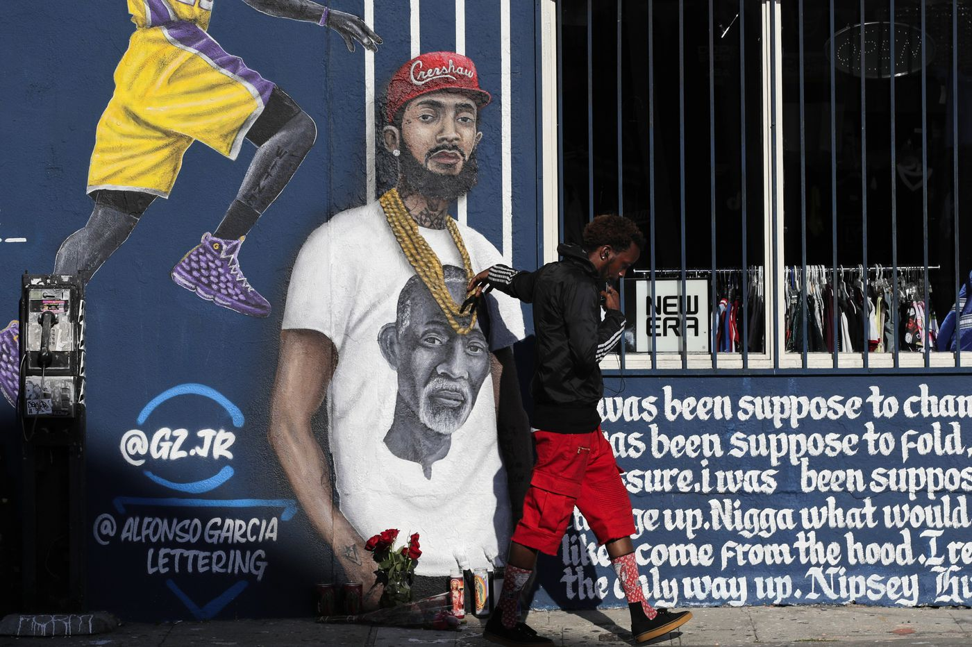 Tragic loss of Nipsey Hussle is a reminder of gun violence's everyday horrors | Opinion