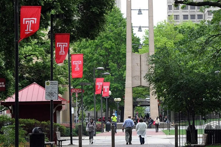 Temple University and the Philadelphia Department of Public Health announced Thursday they will be opening two clinics next week to provide free vaccines amid an outbreak of mumps.