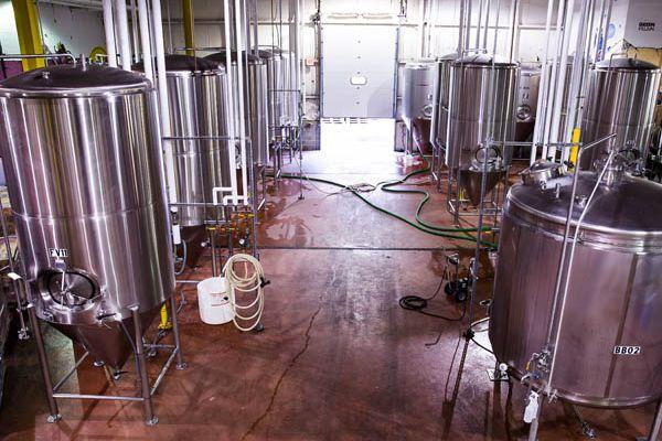 Breweries located near Pennsylvania