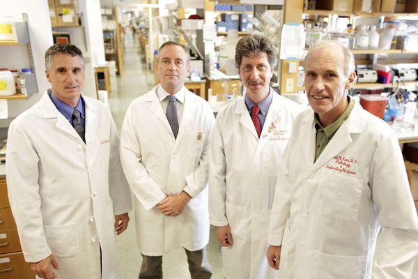 Tech into bio: Silicon Valley bets $75M on Penn gene therapist Tmunity, cell factory